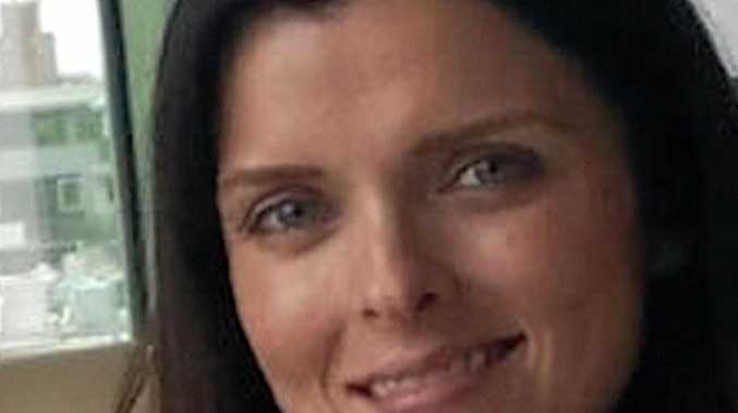 Former Channel 7 employee Amber Harrison has thrown her weight behind Amy Taeuber.