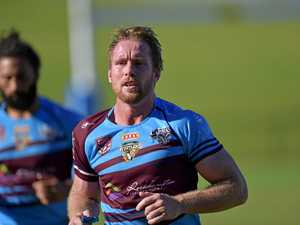 CQ Capras legend hopes to play on in Brisbane
