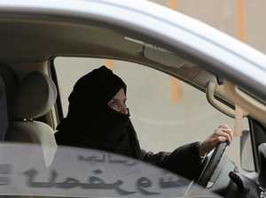 Saudis to let women drive