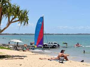 Hervey Bay makes Wotif's top 10 for affordable destinations