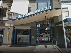 Scanning equipment, street work impacts Sports Club