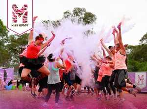 Want Miss Muddy to come to Toowoomba? Let organisers know