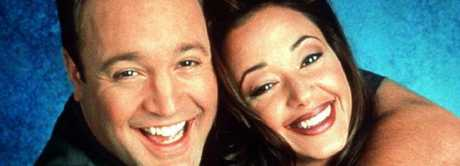 Kevin's old King of Queens co-star Leah Remini will now replace Hayes as the show's female lead.