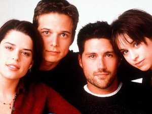 Party of Five gets reboot with a twist