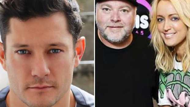 Rob 'Millsy' Mills has blasted the Kyle and Jackie O show over a 'gross' prank they played on him on their show.