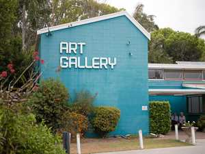Woolgoolga Art Gallery's 'embarrassing' facilities revamped