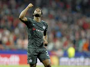 Chelsea reigns in Spain after late winner