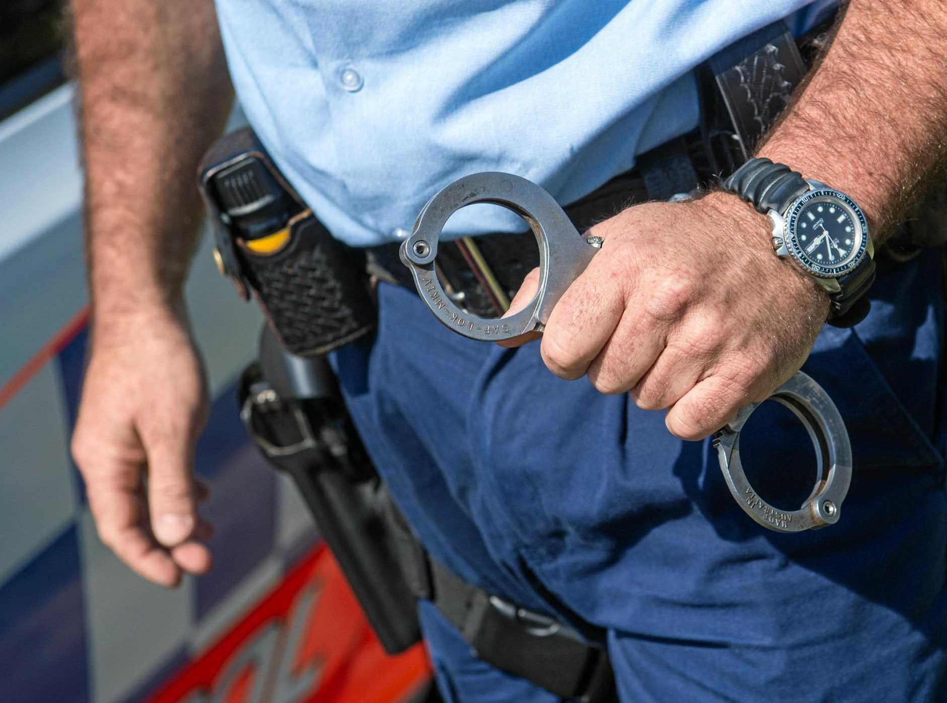 ARRESTS MADE: Police from Coffs - Clarence LAC have made a number of bicycle theft related arrests.