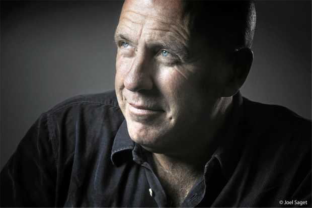 HIT: Award-winning Australian author Richard Flanagan will be in conversation with Kerry O'Brien next month about his new book First Person.