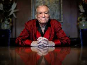 Oscar winner to play Hugh Hefner in film