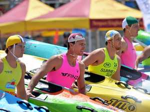 Coolum on the cards for new Ocean6 series