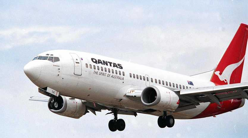 EXTRA TRAVEL: QANTAS has added extra flights for the NRL grand final this weekend.