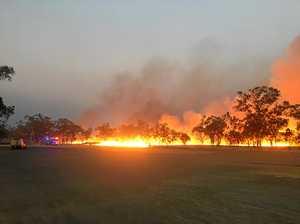 UPDATE: Gympie region fire brought under control