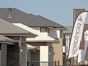 Plantation Homes opens its doors at Harmony