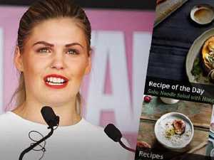 Belle Gibson fined $410k for cancer con
