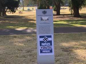Neo-Nazi group actively recruiting in Toowoomba