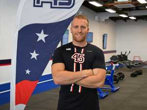 SNEAK PEEK: Inside the new F45 gym, everything you need to know