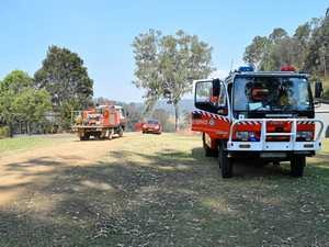 Fires in the north still 'out of control'