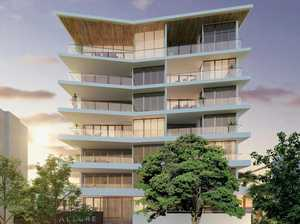Luxury $19m beachfront high-rise has buyers scrambling