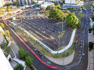 Closing in on Mooloolaba car park solution