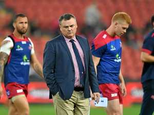 Stiles set to be axed by Queensland Reds - reports