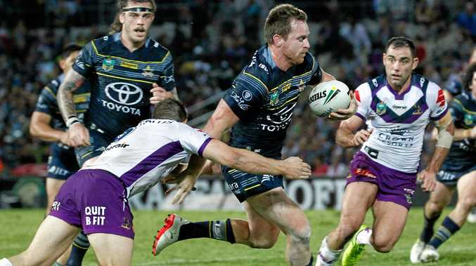 Michael Morgan is set to be offered a rich, long-term deal by the Cowboys