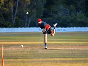 Poole embraces premier grade cricket with Scorchers