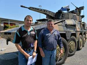 Defence jobs hinge on the $5B contract