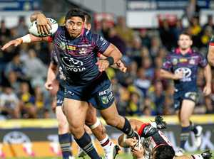 Cowboys must up the ante in attack to beat Storm