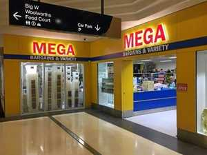2 mega new stores for Stockland Rockhampton