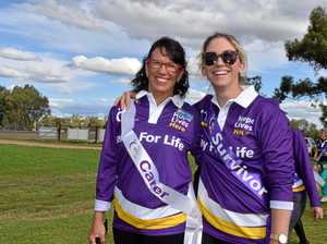 Roma's Relay ceremonies honour survivors and carers