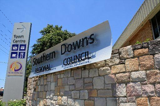BLOCKED: Residents can no longer post on the Southern Downs Regional Council Facebook page.