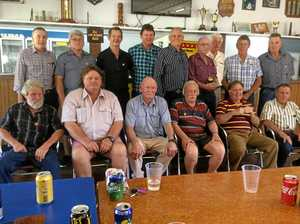 REUNION: 40-year anniversary for winning Stags