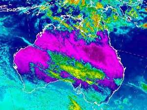COOL IT: Temps to fall across Qld and NSW this weekend