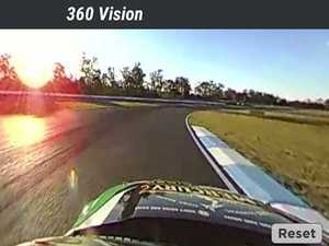 Fox vision app back for the best Bathurst 1000 experience