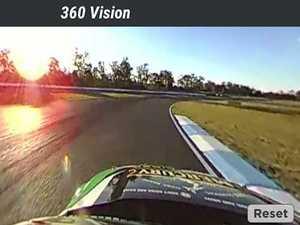 Fox vision app back for the best Bathurst 1000 experience