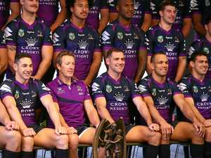 Ikin: 2017 vintage is best Storm side in this great club's history