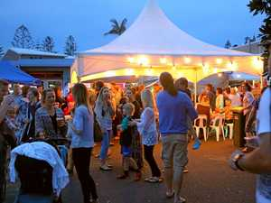 Organisers say Eat Street will only get better