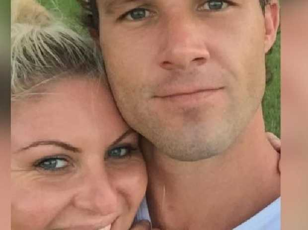 Lance Michael Pearce, 34, of St Clair in western Sydney, has been found dead after being charged with attempted murder of his ex-girlfriend Blair Dalton. Picture: FacebookSource:Supplied