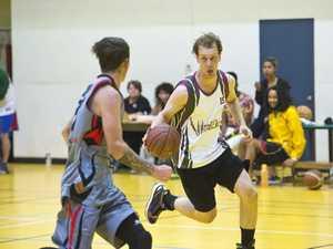 Q Basketball