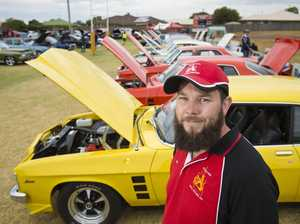 All Holden Day 2017