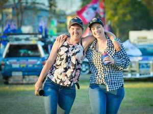 The 2017 Calliope Ute Muster and Rodeo