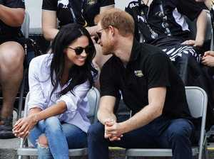 OPINION: If Harry pops the question, Meghan should say no