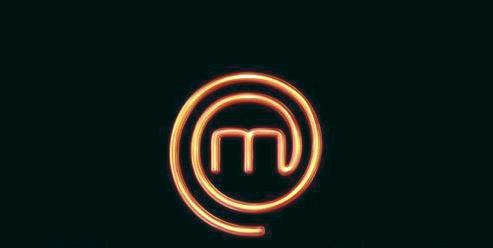 A man has been busted with MDMA pills sporting the Masterchef logo.