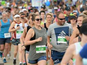 PHOTO GALLERY: 700 on course for Yeppoon Running Festival