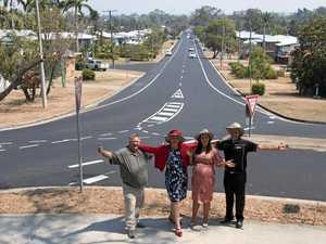 Major Rocky street upgrades create new jobs