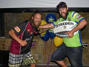Whitsundays gets pumped for Grand Final