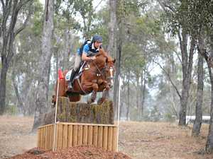 Gympie rider claims top spot in Southern Downs