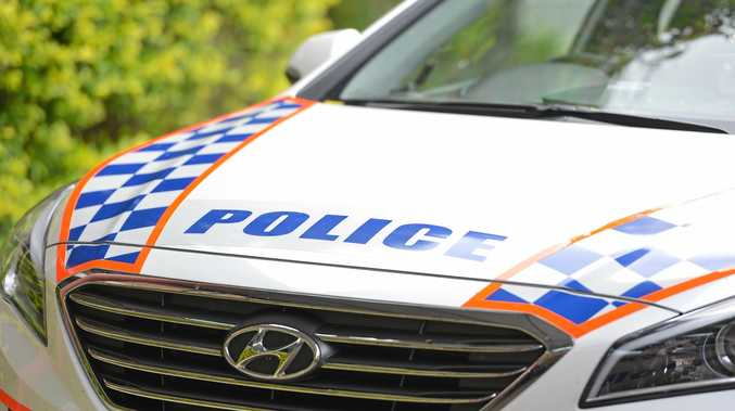 Police were called to a Lismore premises after neighbour called about a suspicious noise.