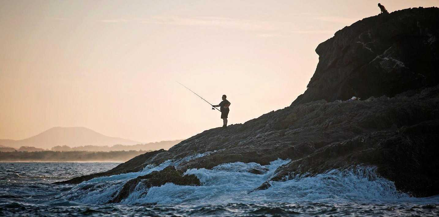 APPLY: Improve Coffs fishing with the latest grant.
